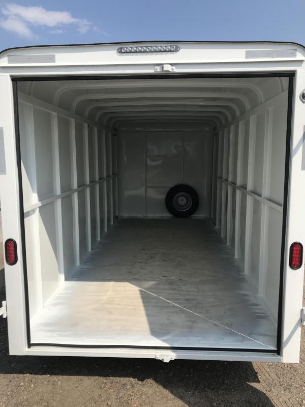 2019 CM 16 CARGO MATE Enclosed Cargo Trailer