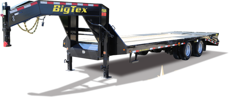 2019 Big Tex Trailers