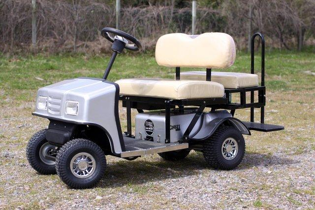 Cricket Mini Golf Carts (Several Colors)
