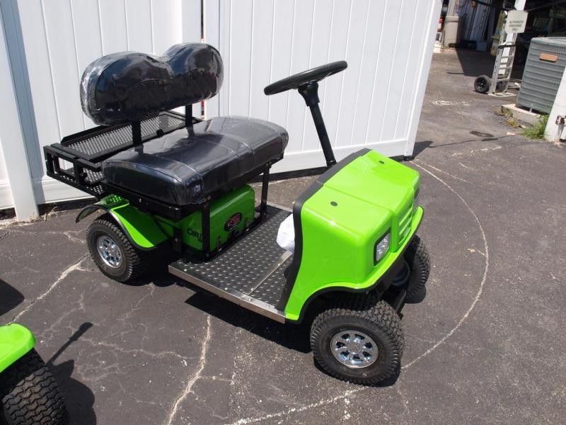 Cricket Mini Golf Carts (Several Colors)