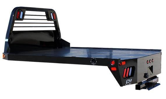 CM SS Steel Truck Bed