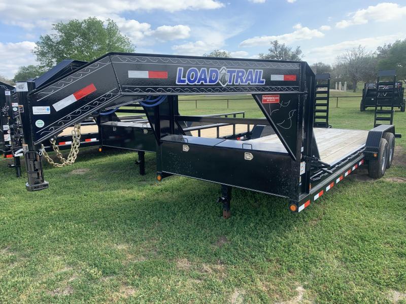 2020 Load Trail 83X20 GOOSENECK LOWBOY