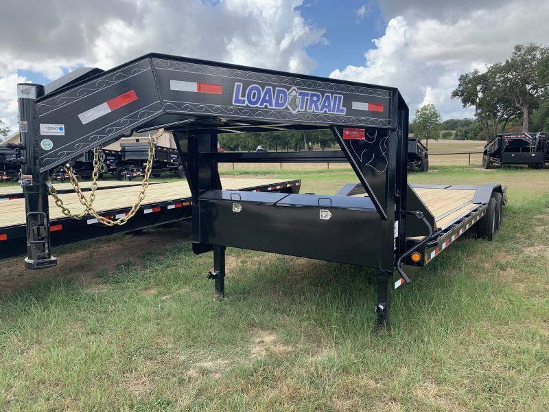2019 Load Trail 102X26 MAX RAMPS LOWBOY