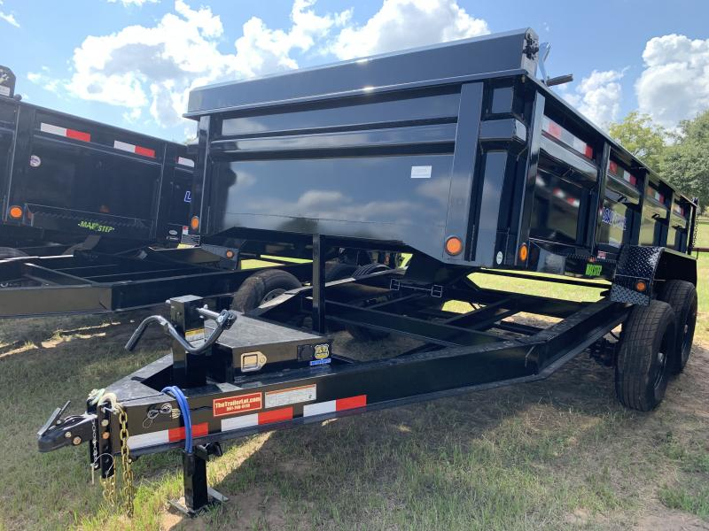 2019 Load Trail 83X12 DUMP 14K