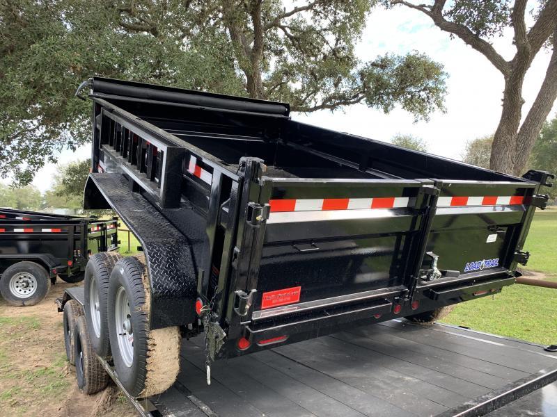 2020 Load Trail 83X10