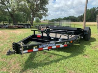 2020 Load Trail 83X20 TILT 14K