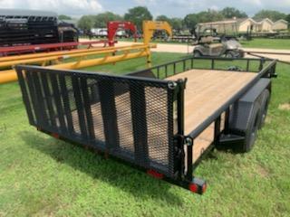 2020 Load Trail 83X16 4' GATE