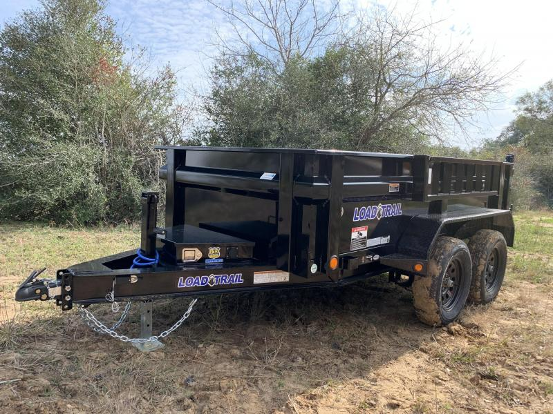2020 Load Trail 60X10 DUMP 7K