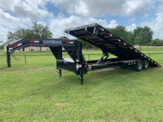 2020 Load Trail 26' FLATBED TILT DECK