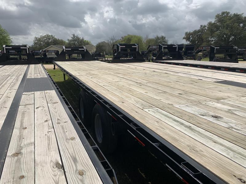2019 Load Trail 40' GOOSENECK FLATBED 25.9K