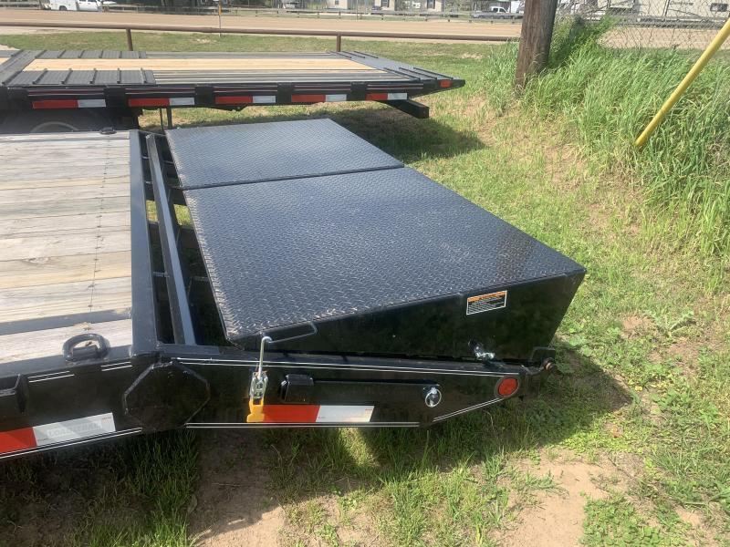 2020 Load Trail 102X32 14K MAX RAMPS