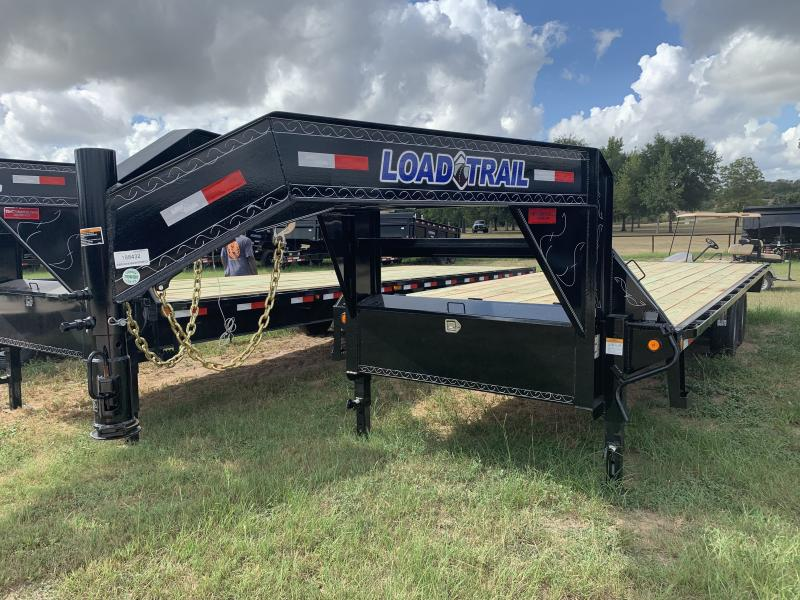 2019 Load Trail 25' FLATBED 14K