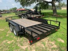 2020 Other 83X16 UTILITY