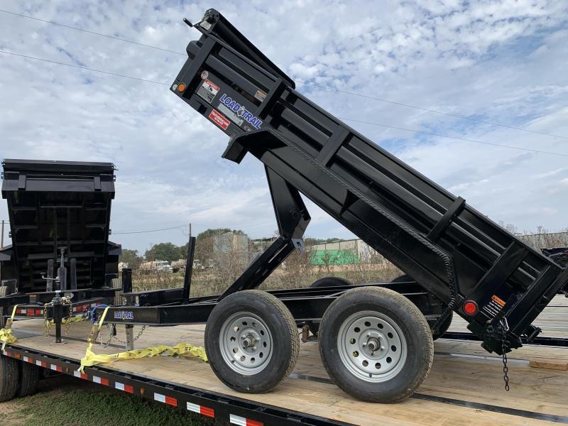 2020 Load Trail 5X10 DUMP 7K