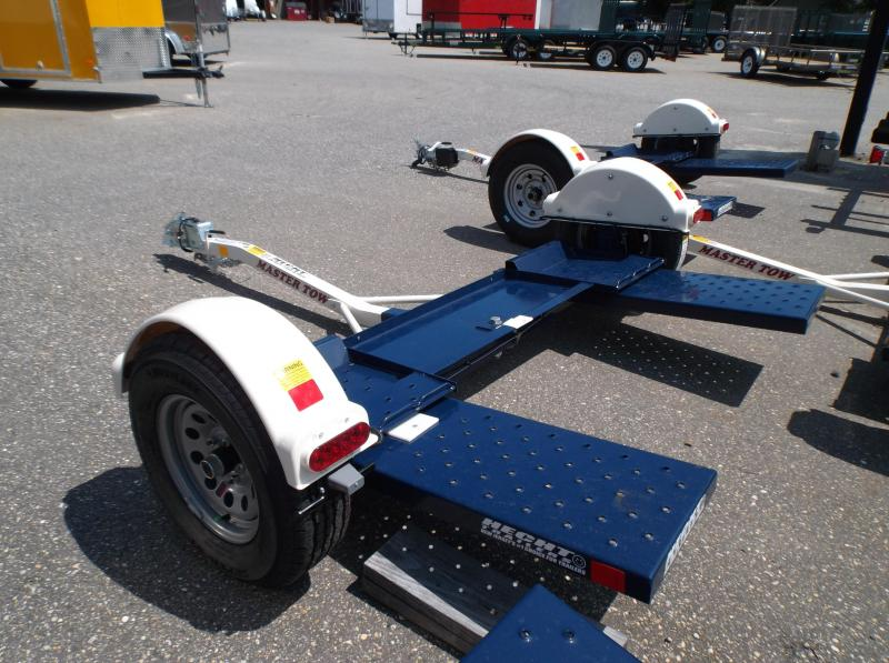 2020 Master Tow TD 77TLR P DA MA I Tow Dolly