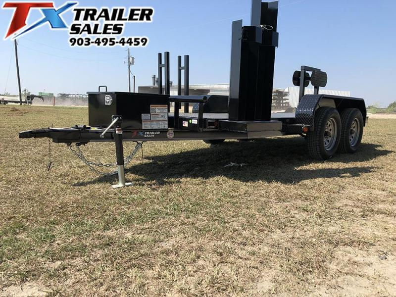 2020 East Texas 5 X 14 TANDEM AXLE WELDING 7K Other Trailer