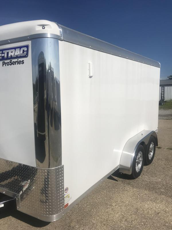 2019 Sure-Trac 7 x 14 Pro Series RT Cargo TA 7K