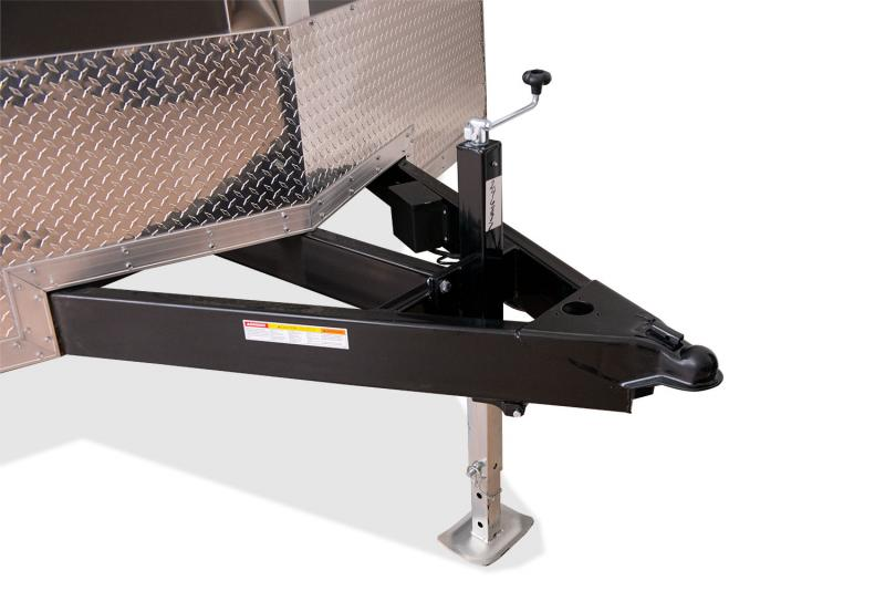 2020 Sure-Trac 8.5x20 Pro Series Wedge C. Hauler TA 10K