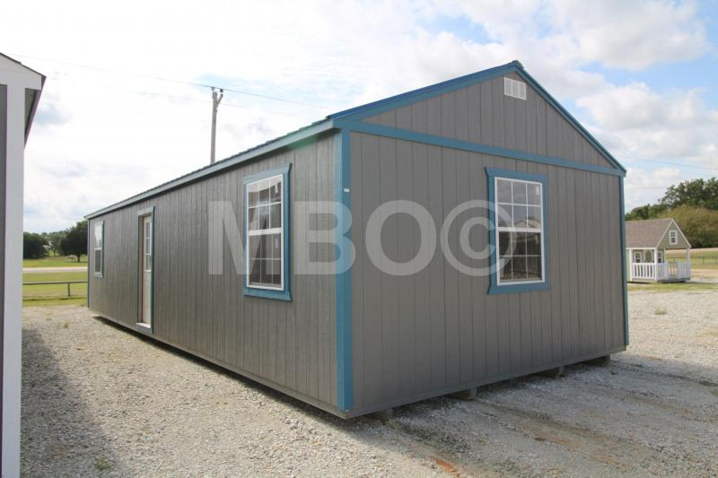 ***DISCOUNTED*** 16X40 UTILITY CABIN