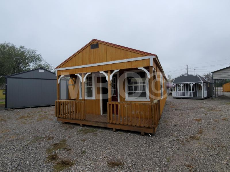 ***DISCOUNTED*** 16X44 UTILITY CABIN