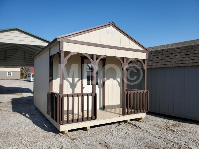 ***DISCOUNTED*** 12X16 UTILITY CABIN