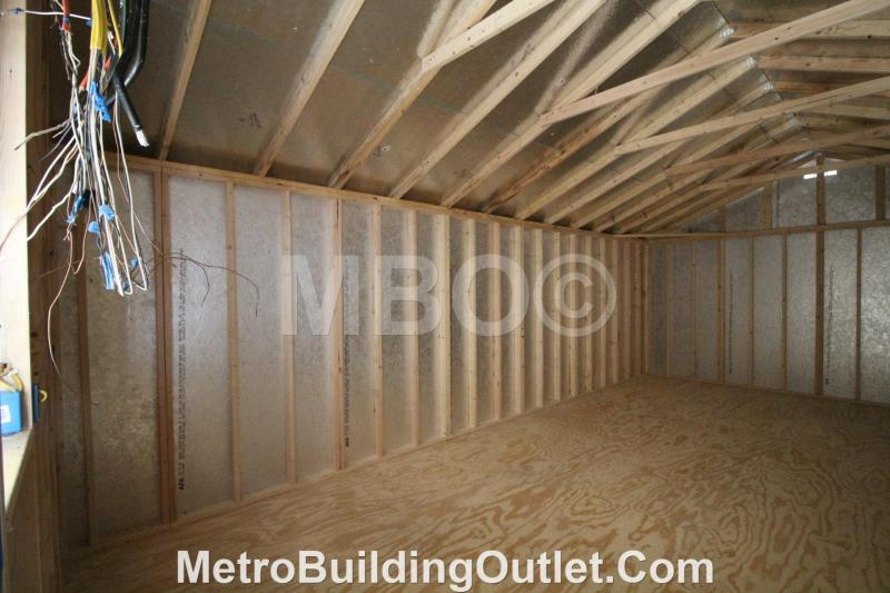 ***DISCOUNTED*** 16X56 UTILITY CABIN