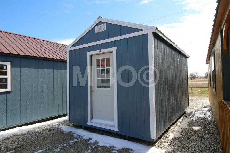 10x16 UTILITY CABIN OFFICE