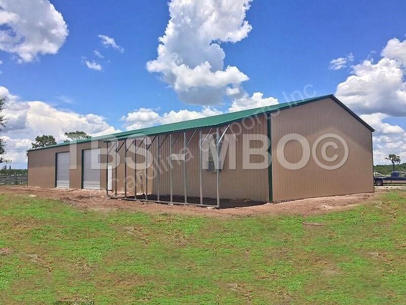 BARN HOUSE 1680SQ.FT BH#009