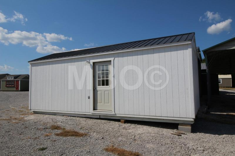 ***DISCOUNTED*** 12X26 UTILITY CABIN