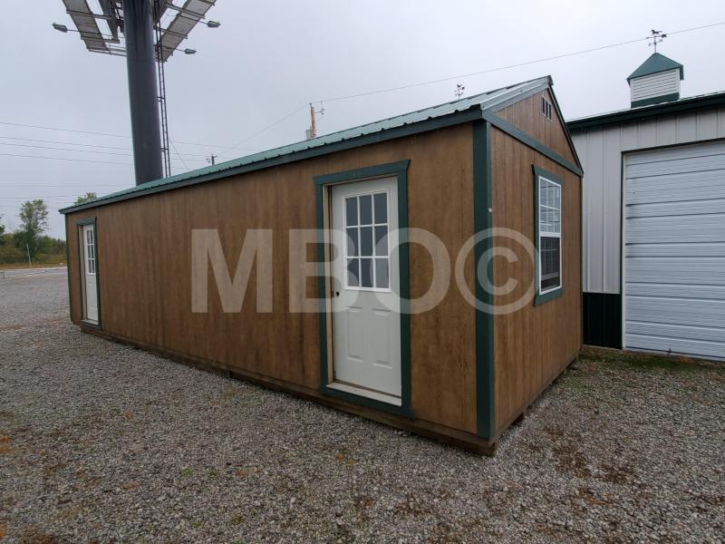 12X32 UTILITY CABIN OFFICE Cabin
