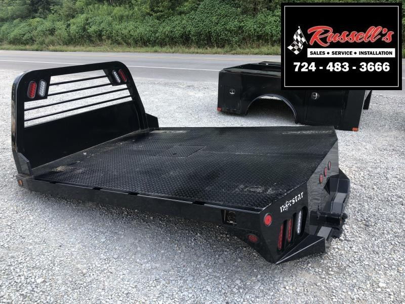 2020 Norstar SF Bed Truck Bed