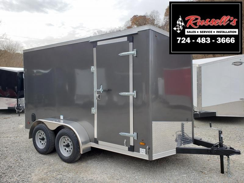 2020 US Cargo ULAFT 6x12 Enclosed Cargo Trailer