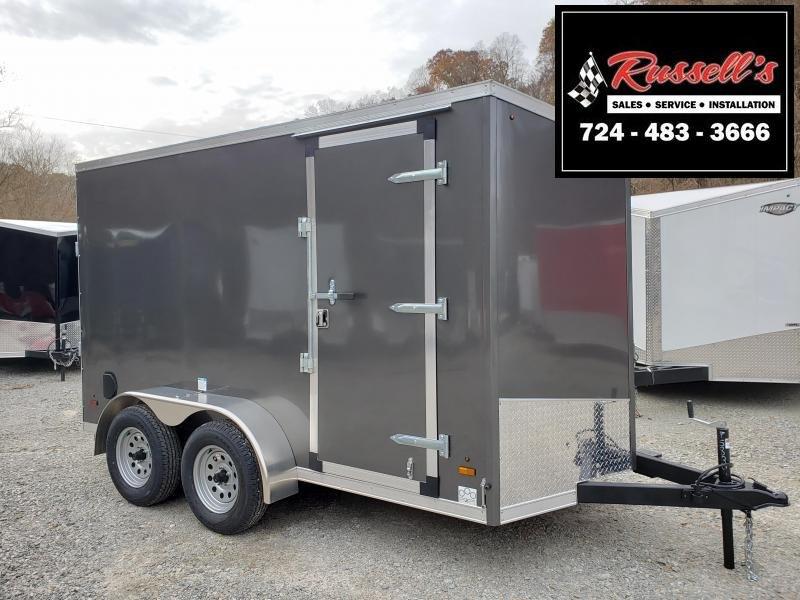2020 US Cargo ULAFT 6x12 Enclosed Cargo Trailer