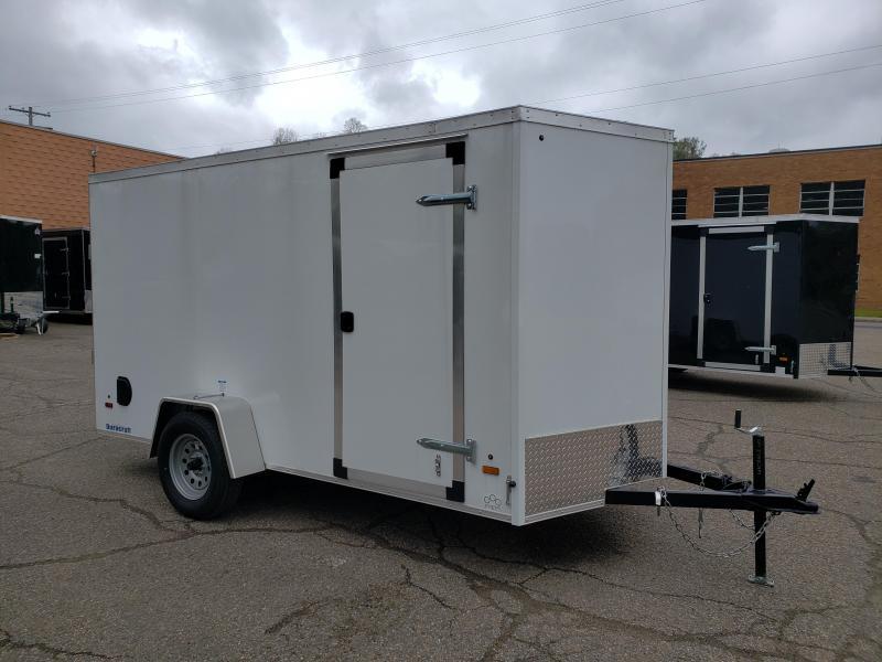 2021 Haulin Trailers HLAFT LE Enclosed Cargo Trailer