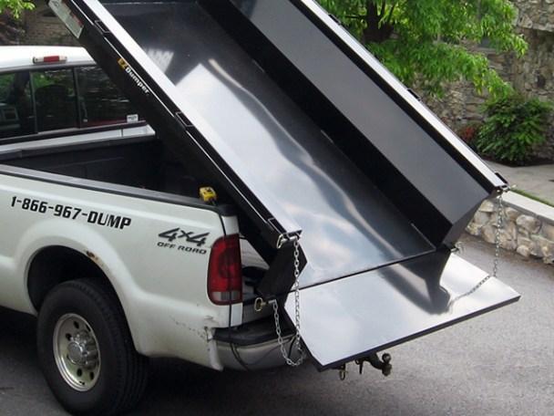 2020 EZ Dumper LLC 8' Dump Insert