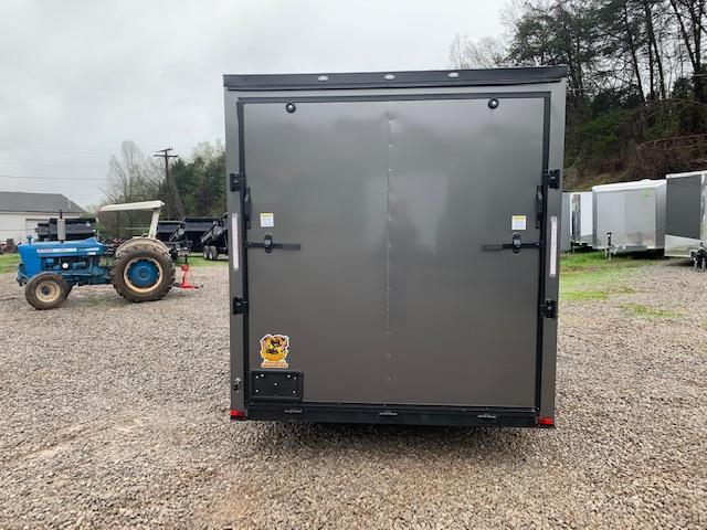 2020 Outlaw Trailers 7' x 14' Enclosed Trailer w/ 7' interior height Enclosed Cargo Trailer