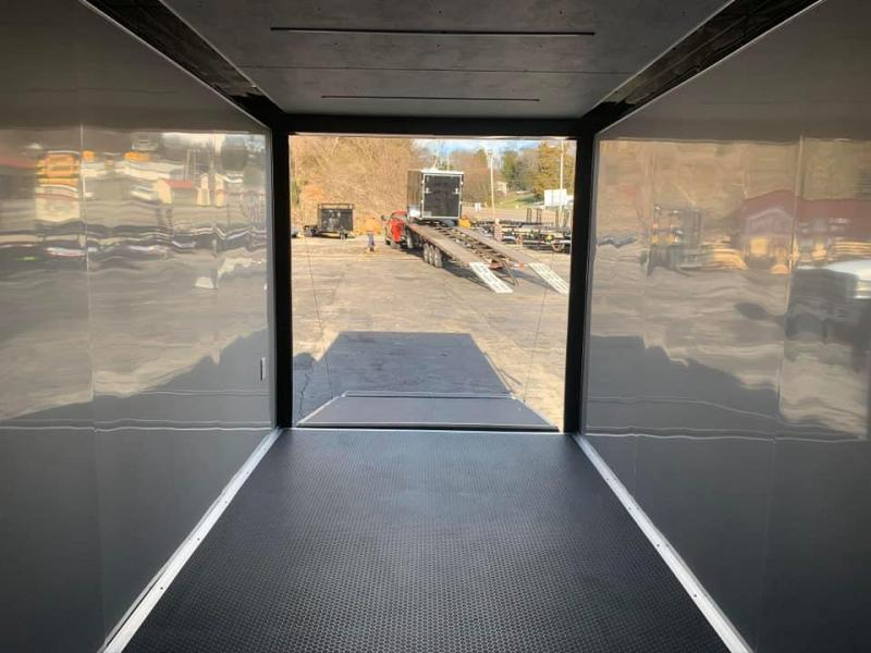 2020 Spartan Cargo Enclosed Enclosed Cargo Trailer