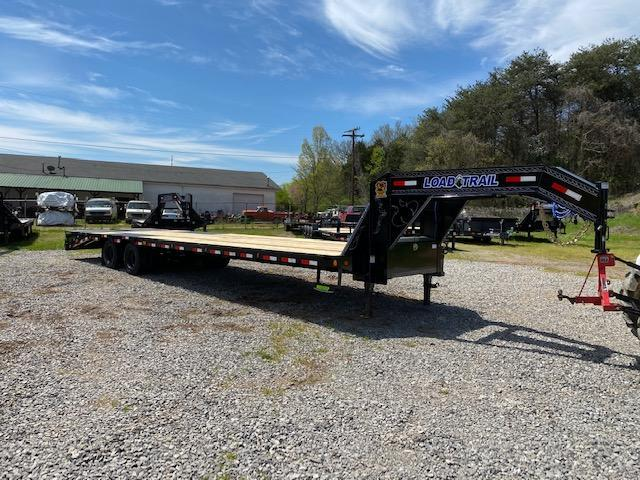 "2020 Load Trail 102"" x 35' Gooseneck Equipment Trailer Equipment Trailer"