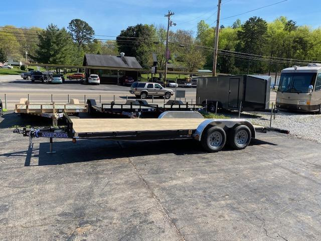 "2020 Load Trail 83"" x 20' LOADTRAIL 7000 GVWR Car / Racing Trailer"