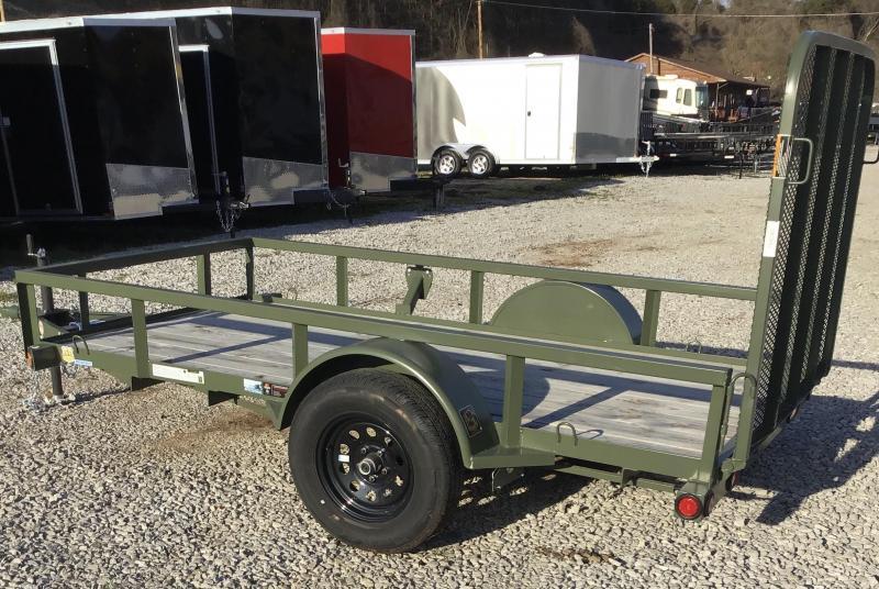 2019 Load Trail Utility trailer Utility Trailer
