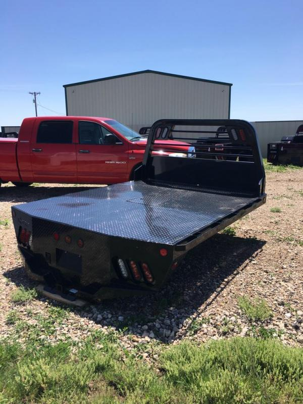 2019 Norstar SR086845601BK182019_27 Truck Bed