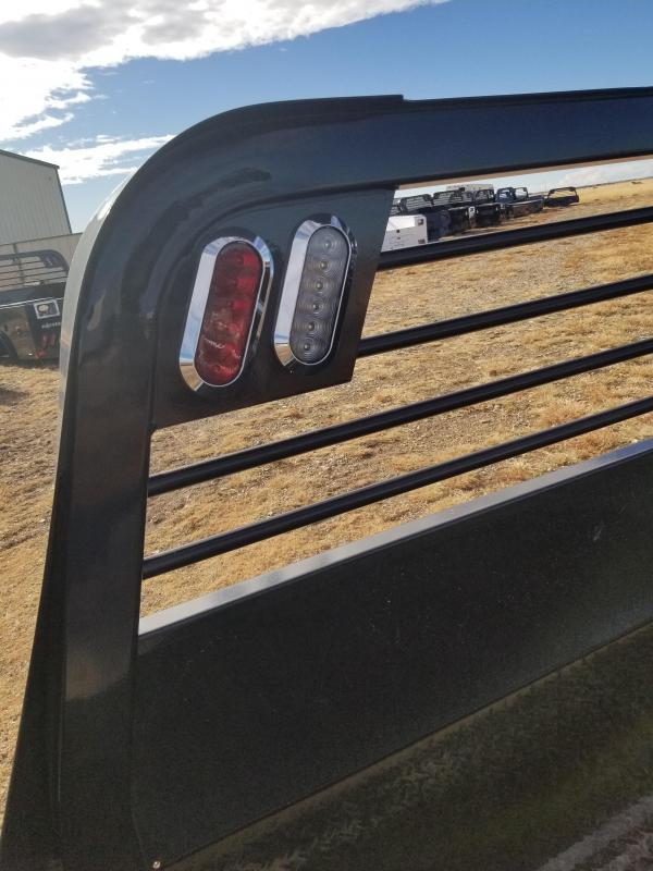 2020 Norstar WH Truck Bed