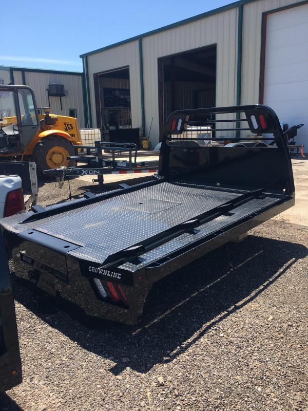 2019 Crownline (Hay Beds) SXS10220 Truck Bed