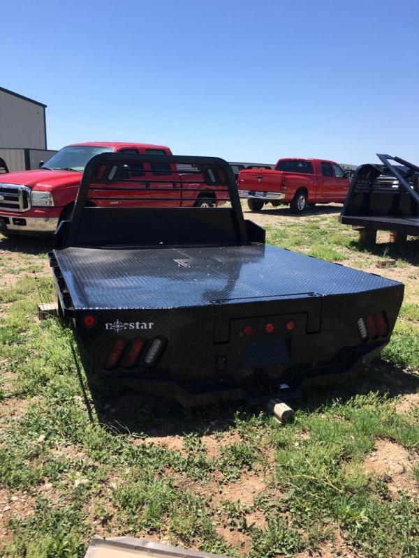 2018 Norstar SR086975601HB1_8470_10 Truck Bed