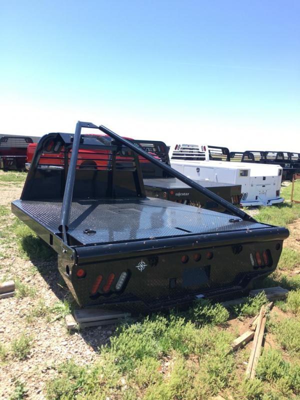 2018 Norstar LG094976001_23194 Truck Bed