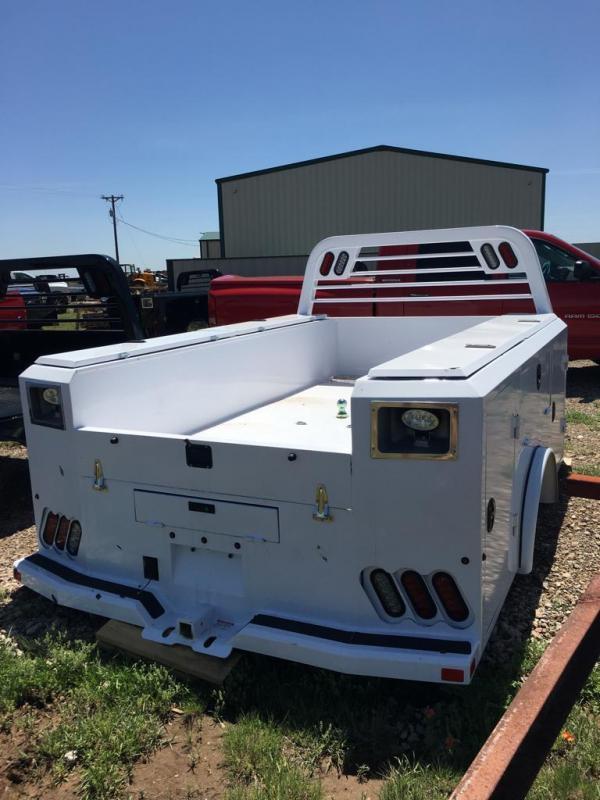 2019 Norstar SC094846002_26445 Truck Bed
