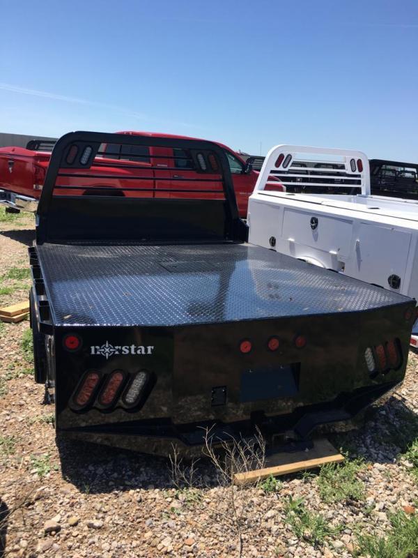 2019 Norstar ST086845603BK182019 Truck Bed