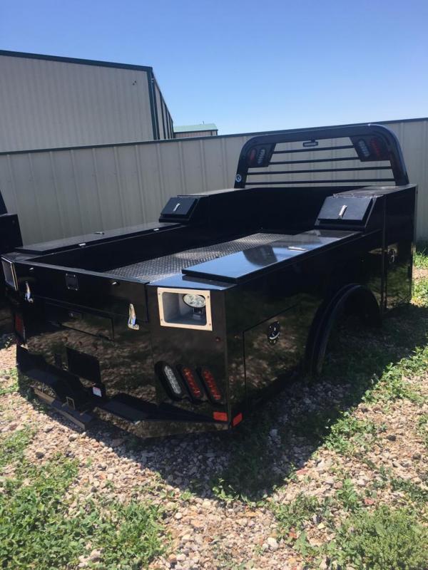 2018 Norstar SD094846002_3778_11 Truck Bed