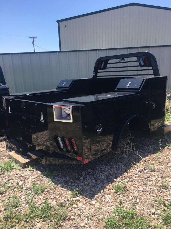 2019 Norstar SD086905602_8799_220 Truck Bed