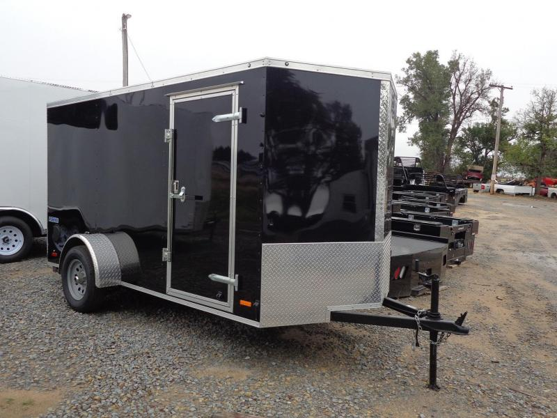 2019 Continental Cargo Enclosed Enclosed Cargo Trailer